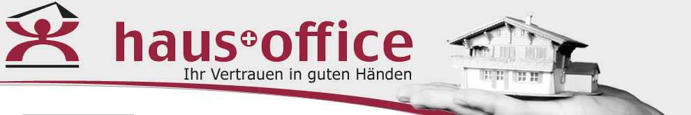 Haus + Office Immobilien
